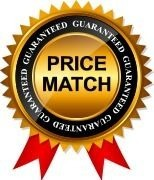 125% Price Match Guarantee